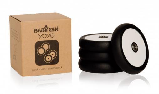 BABYZEN Комплект колес 4 шт. для коляски YOYO