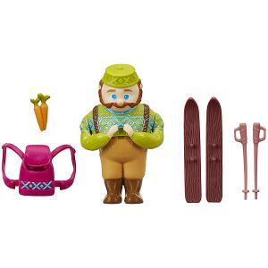 Мини-кукла  Холодное сердце Маленькое королевство Окен с аксессуарами Hasbro