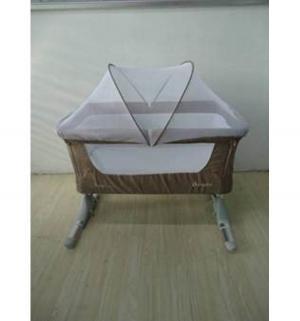Кроватка-люлька  Beside, цвет: Beige Jetem