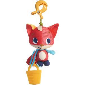 Мягкая подвесная игрушка  Лисёнок Tiny Love