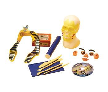 Набор скульптора Тутанxамон Edu-Toys