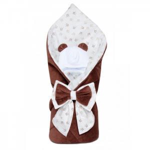 Конверт-одеяло на выписку Флаффи Короны Чудо-чадо