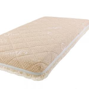 Матрас  класса Люкс BioForm Cotton 140x70 Babysleep