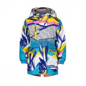 Active Куртка для девочки Изабелла Oldos