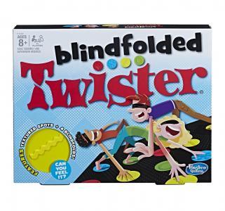 Настольная игра  Твистер вслепую Other Games