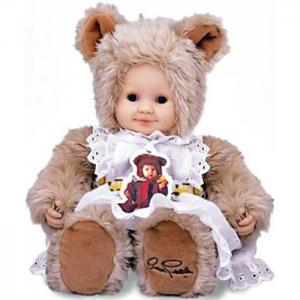 Мягкая игрушка  Детки-мишки 30 см Unimax