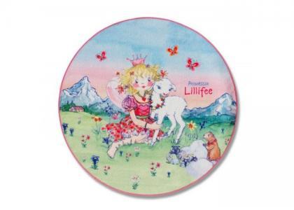 Ковёр Prinzessin Lillifee 130 см 102-130R Boing Carpet