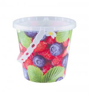 Ведро  для ягод,2 л Полимербыт