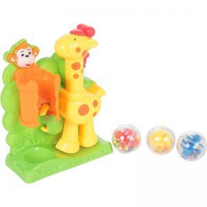 Развивающая игрушка  Озорной жираф Zhorya