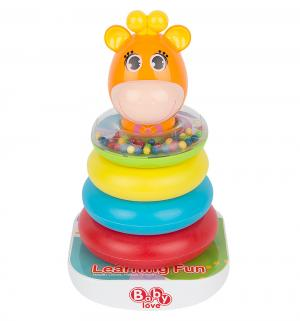 Пирамидка  Жираф Fivestar Toys