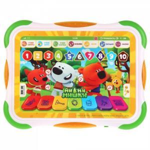 Сенсорный планшет Ми-Ми-Мишки 9 режимов Умка