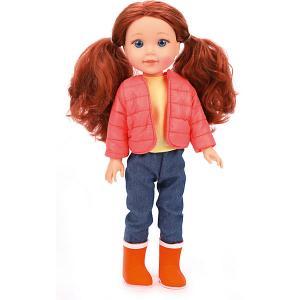 Кукла  Модные сезоны Мия, осень, 38 см Mary Poppins. Цвет: разноцветный