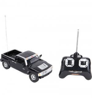 Машина на радиоуправлении  HUMMER H3 черный 1 : 24 GK Racer Series
