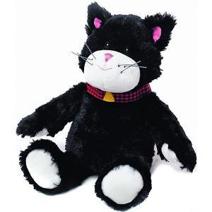 Игрушка грелка  Черный Кот Warmies