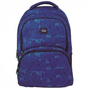 Рюкзак школьный Give me 41х30х12 см 624604G5 Milan