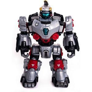 Трансформер  Металионс, Урса Young Toys. Цвет: разноцветный