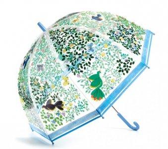 Зонт  Зонтик большой Дикие птицы 82 см Djeco