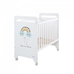 Детская кроватка  Nino 120x60 Micuna