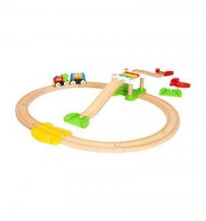Игровой набор  Моя первая железная дорога Brio