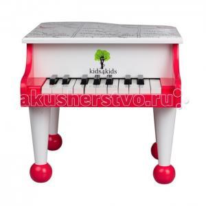 Музыкальный инструмент  Волшебные ноты детский Классический рояль Kids4kids