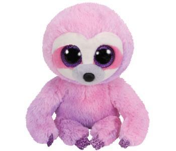 Мягкая игрушка  Дрими ленивец 15 см TY