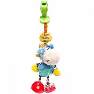 Подвесная игрушка  Ослик 0101140 Playgro