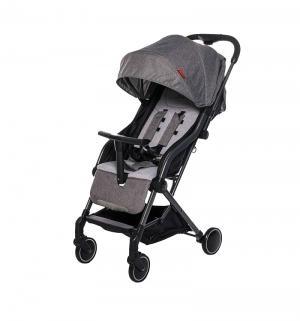 Прогулочная коляска BabyCare Compy, цвет: серый Baby Care