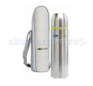 Термос  с клапаном для раздачи жидкости 500 мл Bebe Due