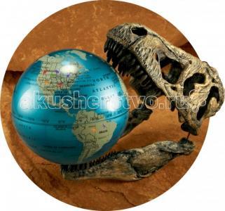 Светильник  Пособие Земля Динозавров National Geographic Uncle Milton