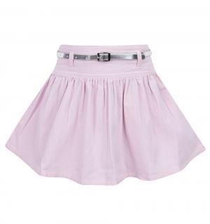Юбка , цвет: розовый Growup