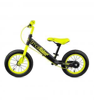 Беговел  Ranger 2 Neon, цвет: зеленый Small Rider
