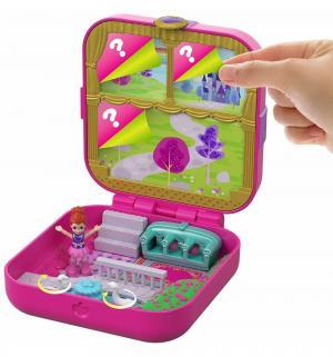 Игровой набор  Мини-мир Lil Princess Pad Polly Pocket