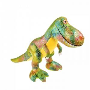 Мягкая игрушка  Динозаврик Икки Fancy