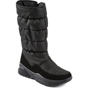 Сапоги  Trilobite Jog Dog. Цвет: черный