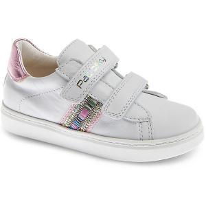 Ботинки Pablosky. Цвет: белый