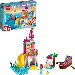 Конструктор  Disney Princess 41160: Морской замок Ариэль LEGO