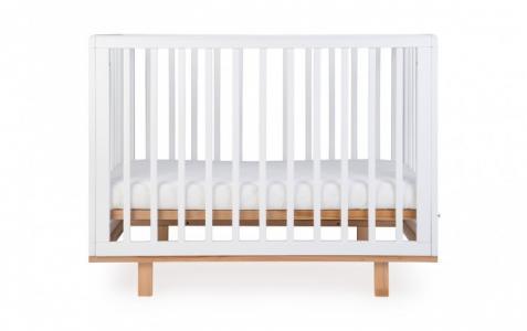 Кроватка-трансформер  Mirra Happy Baby
