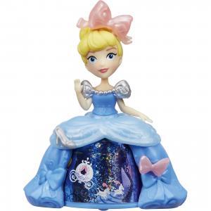Кукла Принцесса Дисней Золушка в платье с волшебной юбкой Hasbro