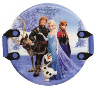 Ледянка  Холодное сердце 54 см круглая 1 Toy