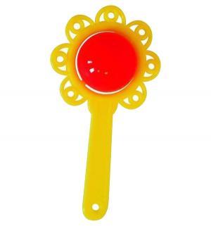 Погремушка  Цветок Аэлита