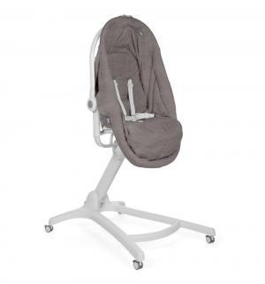 Кроватка-стульчик  Baby Hug 4в1, цвет: legend Chicco