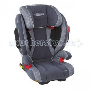 Автокресло  Solar 2 Seatfix STM