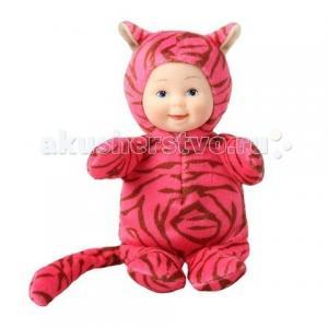 Мягкая игрушка  Детки-тигрики 15 см Unimax
