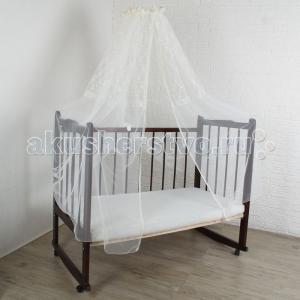 Балдахин для кроватки  Нарядный Labeille