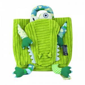 Рюкзак Aligatos  Alligator Deglingos The