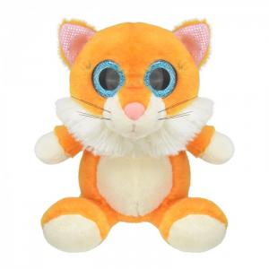Мягкая игрушка Orbys Котёнок 15 см Wild Planet