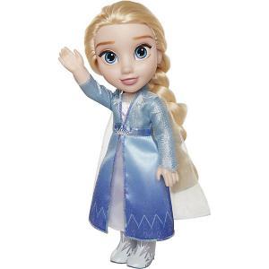 Кукла  Холодное сердце 2 Эльза Jakks Pacific