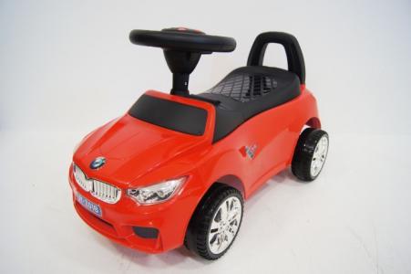Каталка  BMW JY-Z01B MP3 RiverToys