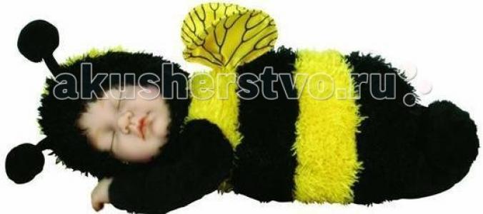 Мягкая игрушка  Детки-пчелки 30 см Unimax