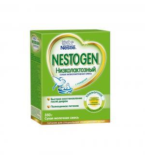 Молочная смесь  низколактозная с рождения, 350 г, 1 шт Nestogen